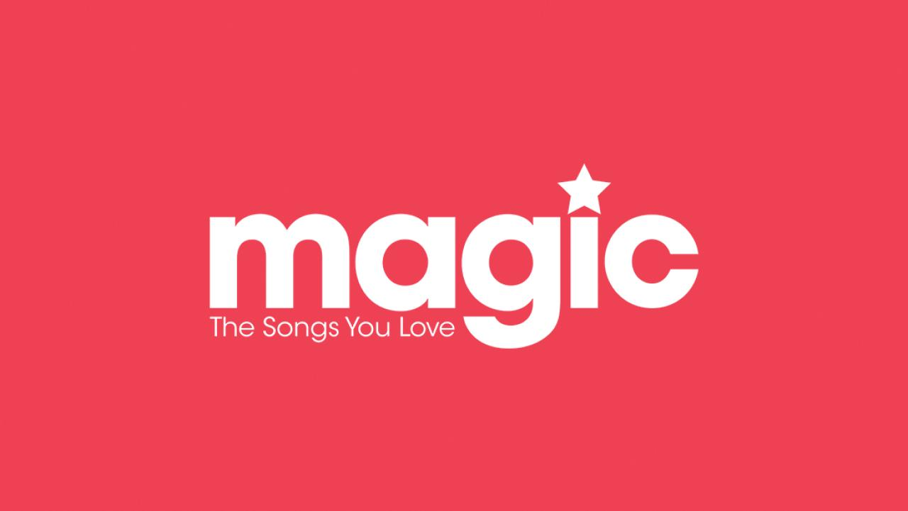 Magic - Your home of Music & Talk