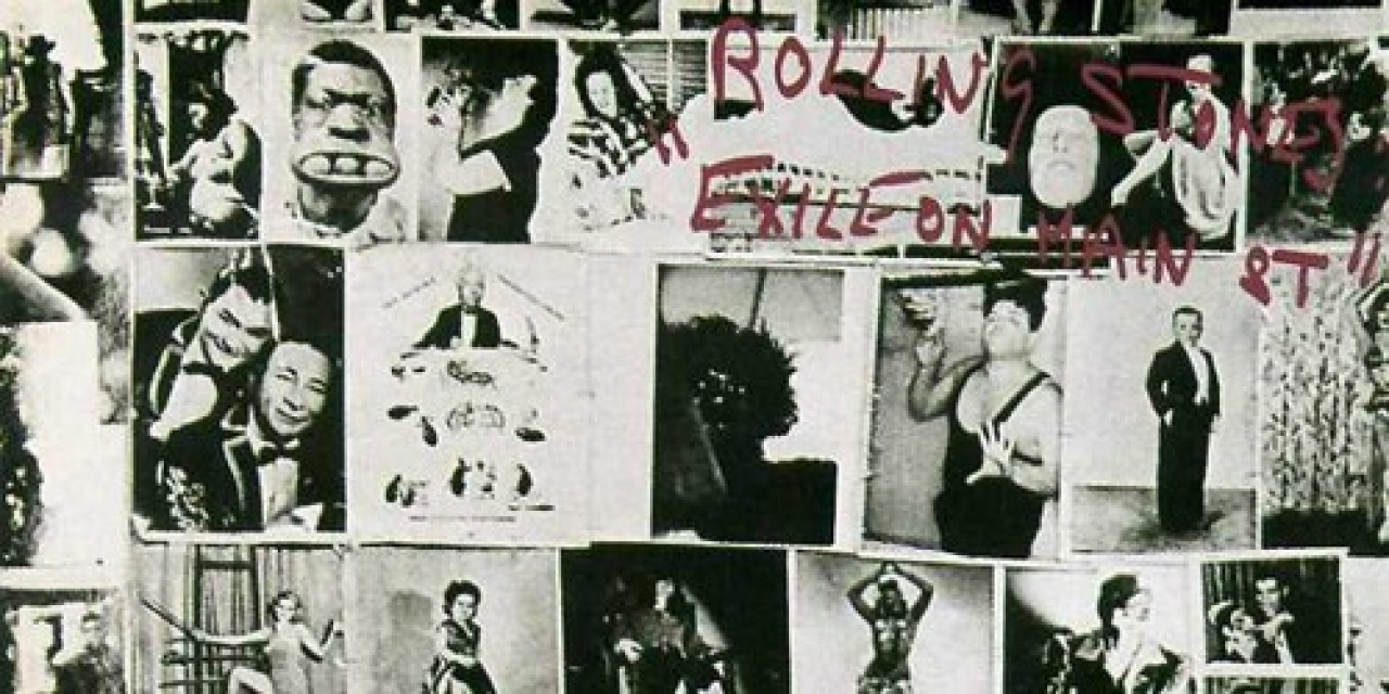 Classic album review the rolling stones 39 exile on main for Classic house albums