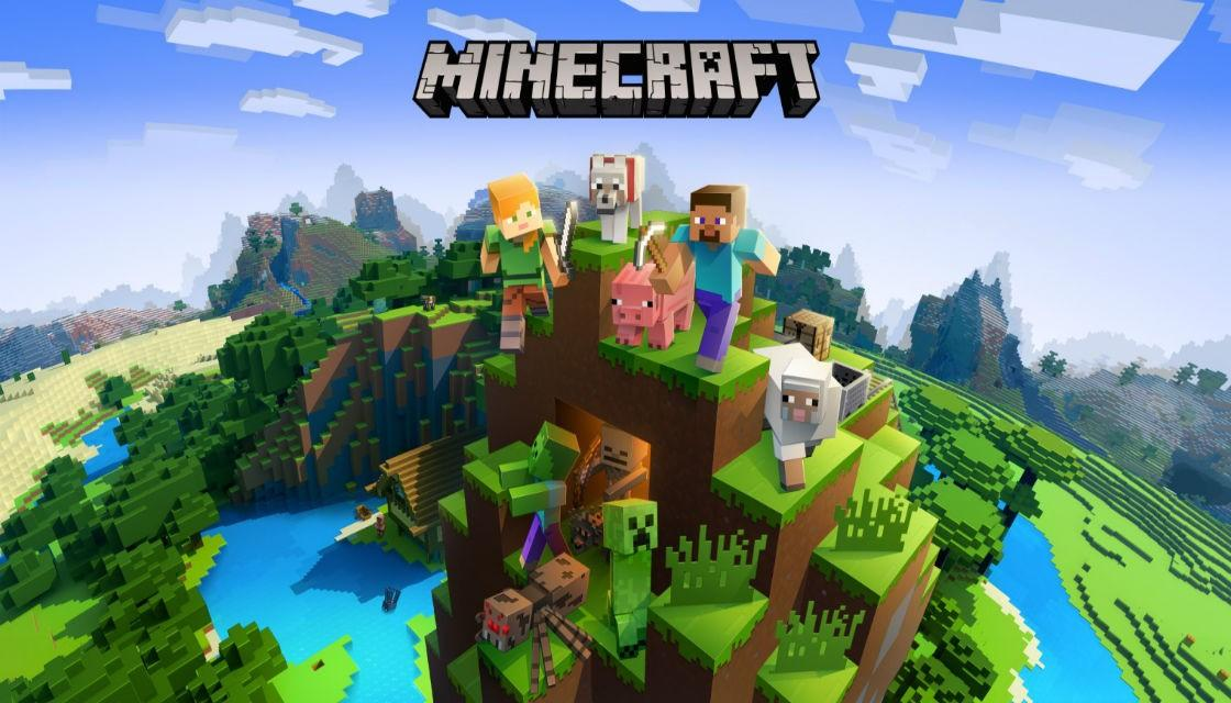 How is Minecraft Helping with Education? - Microsoft NZ News Centre