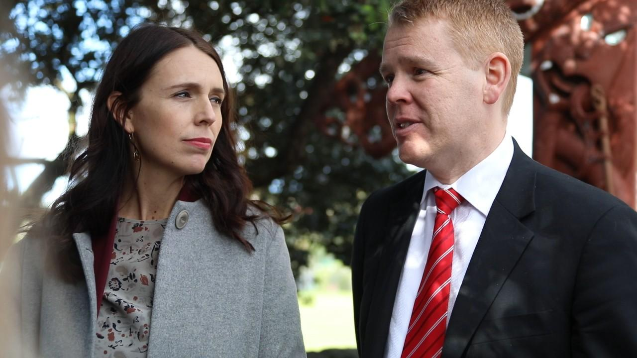 Chris Hipkins: 2019 is the year of delivery for the Coalition Government